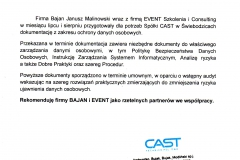 referencje-Cast-Bajan